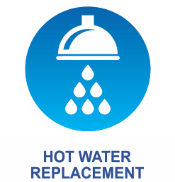 Hot-Water-Replacement