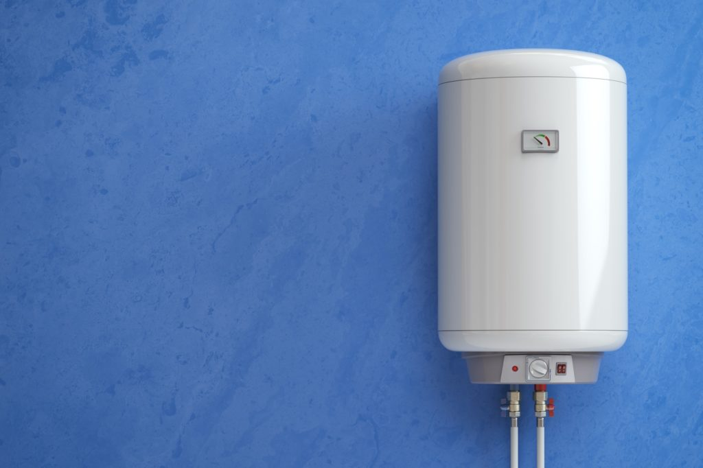 Hot water system problems can cause expensive plumbing emergencies when they fail